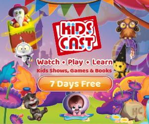 KidsCast