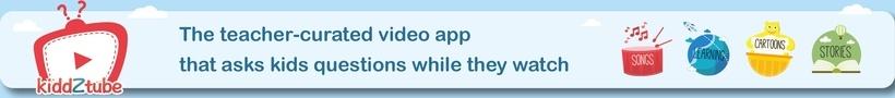 Kiddztube App