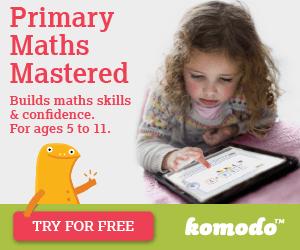 Komodo Math