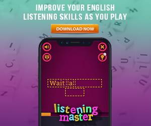 Listening Master