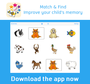 Match and Find