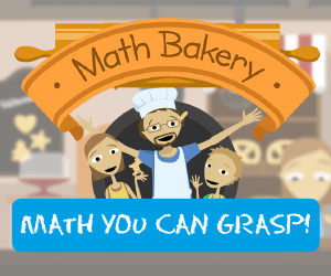 Math Bakery