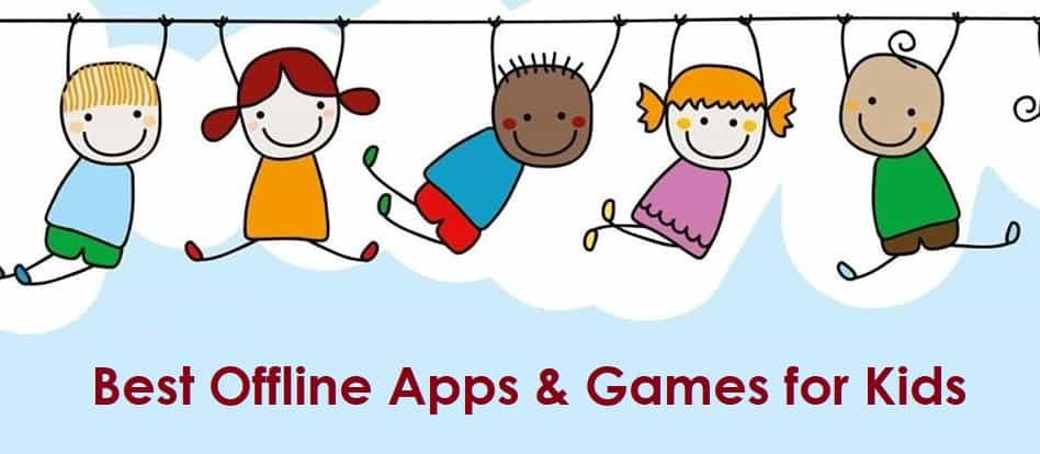 7 Best Offline Apps For Kids Download Now Educational App Store