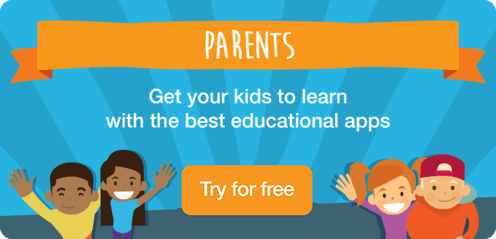Apps for Parents and Children