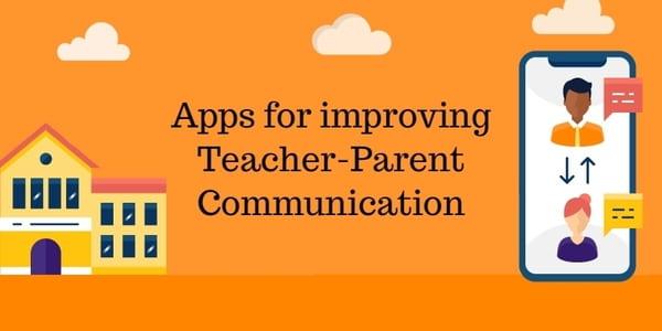 Best Teacher Parent Communication App
