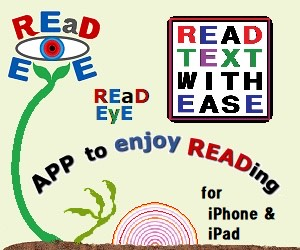 Read Eye
