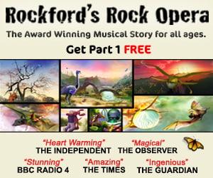Rockford Opera