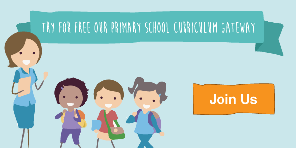 School Curriculum Gateway Free Trial