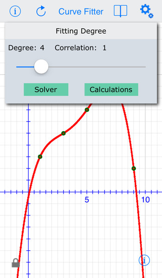Curve Fitter-2