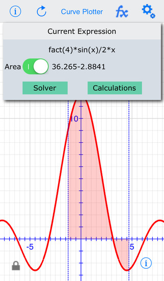 Curve Plotter-3
