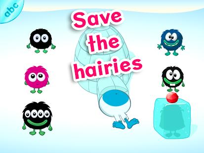 Hairy Phonics-3-10