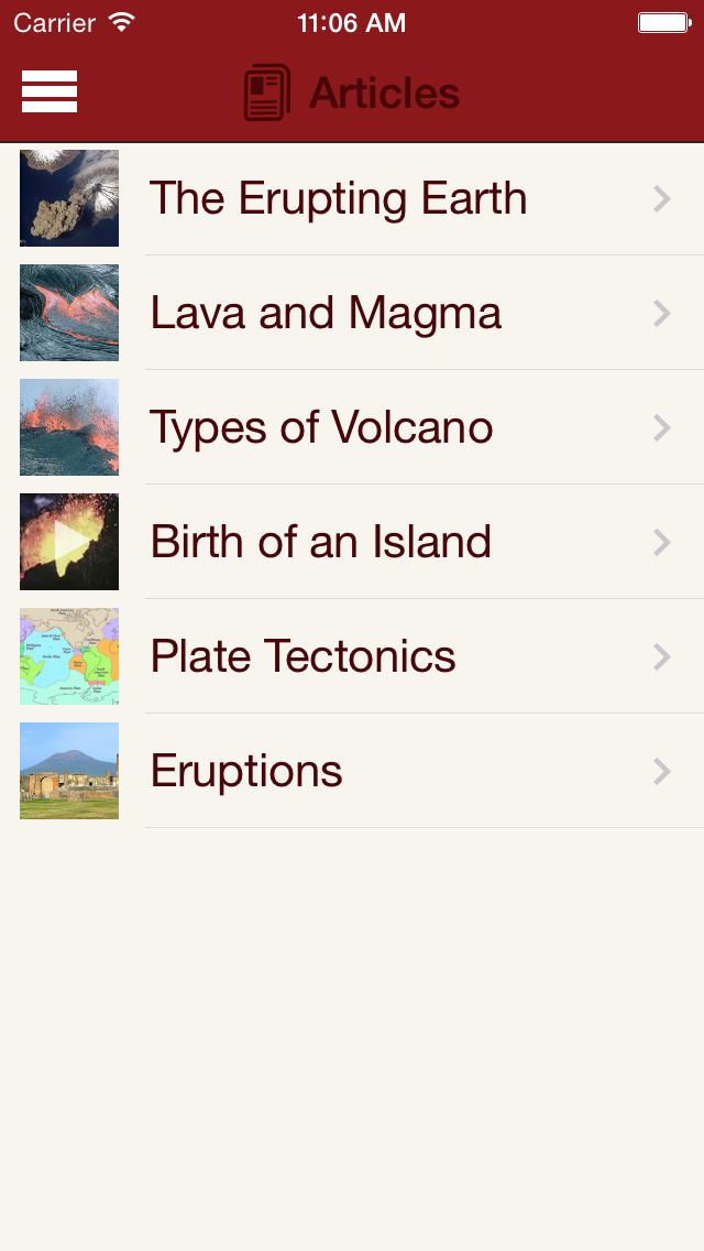 Britannica Kids: Volcanoes-5