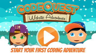 CodeQuest - Learn how to Code on a Magical Quest with Games-1