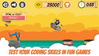 CodeQuest - Learn how to Code on a Magical Quest with Games-5