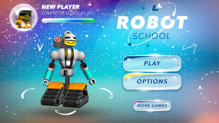 Robot School. Programming For Kids-1
