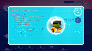 Robot School. Programming For Kids-5