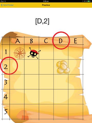 Grid Finder-1