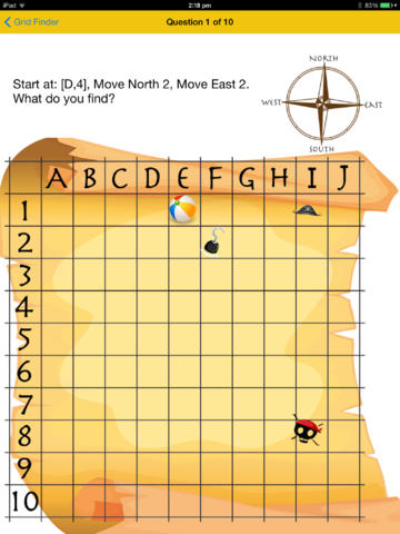 Grid Finder-2