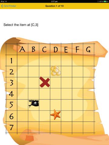 Grid Finder-4