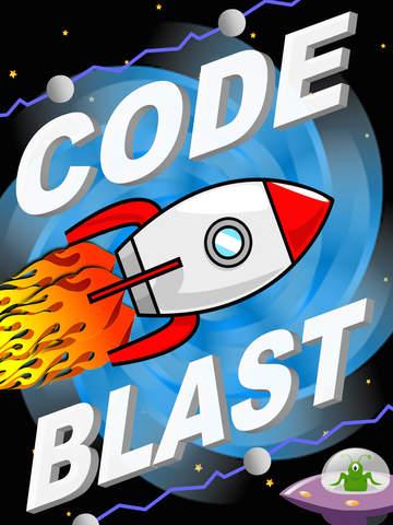 Code Blast App - 1
