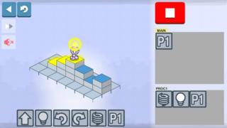 Lightbot Jr 4+ Coding Puzzles-3