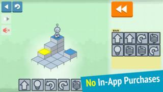 Lightbot Jr 4+ Coding Puzzles-5