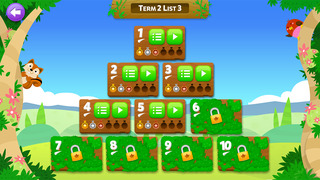 SpellNow Year 1 App - 2