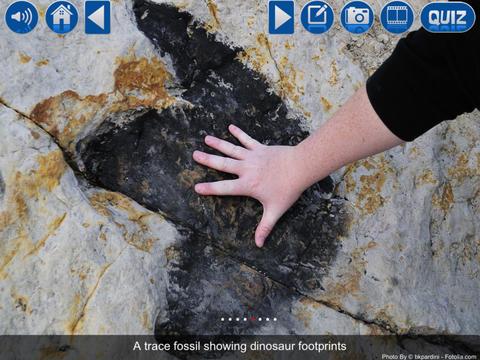 Rocks HD App - 2