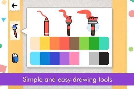 Coosi Box : Creative Drawing App - 7