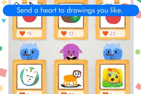 Coosi Box : Creative Drawing-9