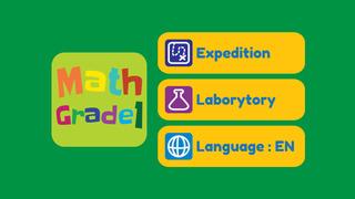 MathLab for Grade1-1