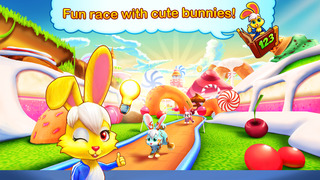 Wonder Bunny Math Race: 1st Grade Kids Advanced Learning App for Numbers, Addition and Subtraction-1