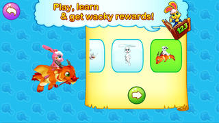Wonder Bunny Math Race: 1st Grade Kids Advanced Learning App for Numbers, Addition and Subtraction-3
