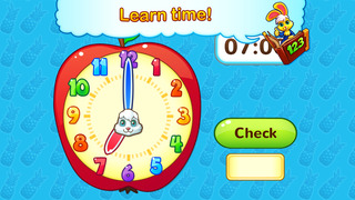 Wonder Bunny Math Race: 1st Grade Kids Advanced Learning App for Numbers, Addition and Subtraction-4
