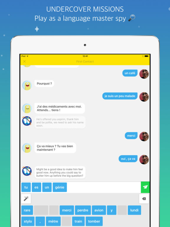 Memrise: learn languages free App - 3