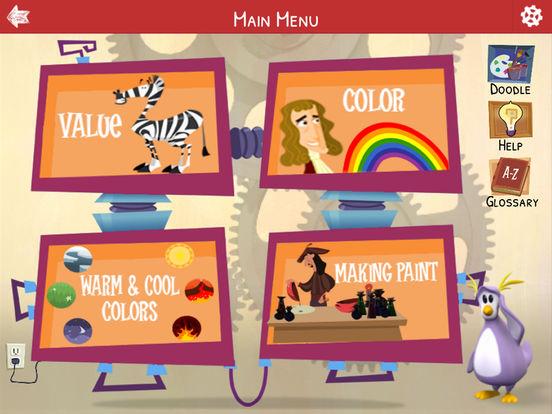 Color Smart App - 1