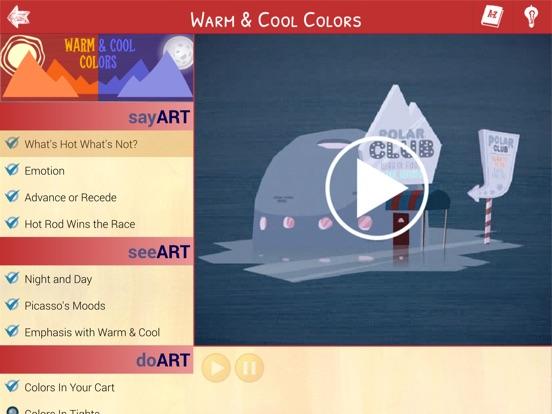 Color Smart App - 4