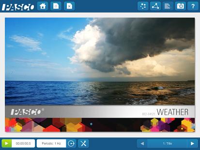 SPARKvue App - 5