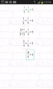 yHomework - Math Solver-8