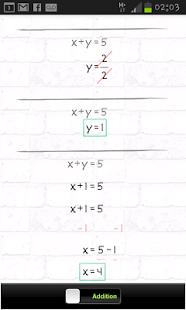 yHomework - Math Solver-11