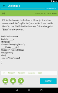Learn C++-5