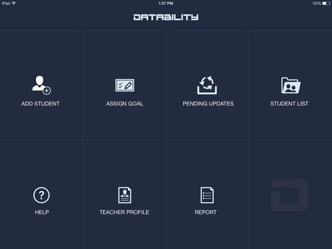 Datability App - 1