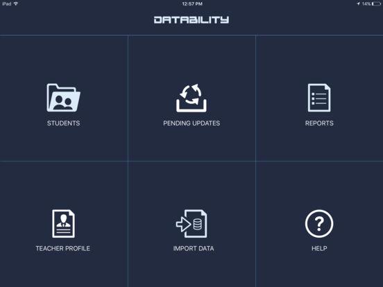 Datability App - 2
