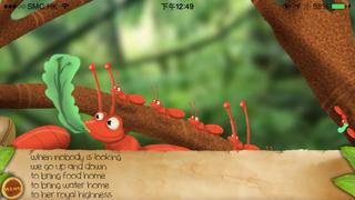 The Rainforest Musical Kakamega-3