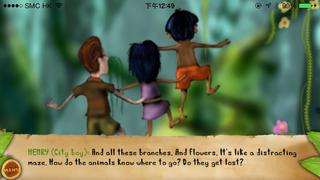 The Rainforest Musical Kakamega-4