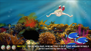 Migalolo ocean ebook - 1st, 2nd and 3rd grade reading for kids App - 4
