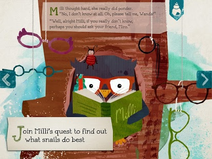 Milli the small snail-2