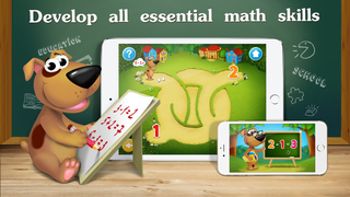 Kindergarten Math Games for Kids App - 3