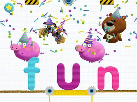 Tiggly Tales: Word Building & Storytelling Kids Game-1