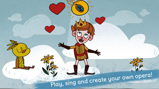 Opera Maker App - 1